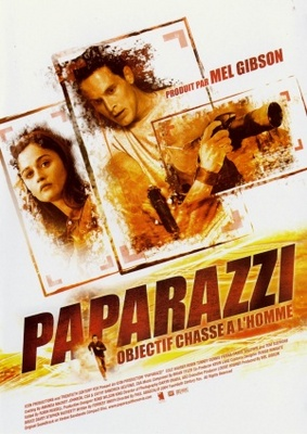 Paparazzi movie poster (2004) poster MOV_114f0e43