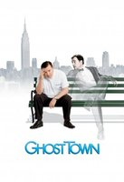 Ghost Town movie poster (2008) picture MOV_114f17c5