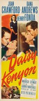 Daisy Kenyon movie poster (1947) picture MOV_11507e5a