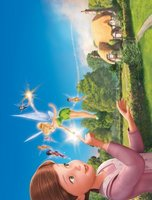Tinker Bell and the Great Fairy Rescue movie poster (2010) picture MOV_1152a9c5