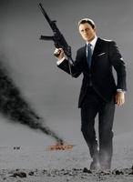 Quantum of Solace movie poster (2008) picture MOV_115347cf