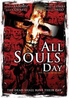 All Souls Day: Dia de los Muertos movie poster (2005) picture MOV_11551727