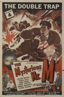 The Mysterious Mr. M movie poster (1946) picture MOV_1156b75f