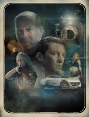 Looper movie poster (2012) poster MOV_1158f6cb