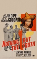 Nothing But the Truth movie poster (1941) picture MOV_115d82bf