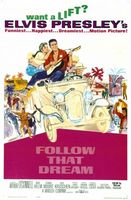 Follow That Dream movie poster (1962) picture MOV_116060a9