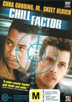 Chill Factor movie poster (1999) picture MOV_11662b42