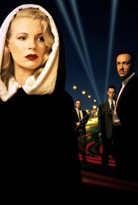L.A. Confidential movie poster (1997) poster MOV_11664421