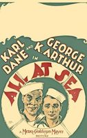 All at Sea movie poster (1929) picture MOV_1166594a