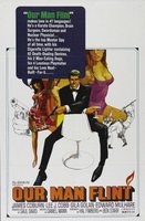 Our Man Flint movie poster (1966) picture MOV_116788b9