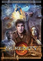 Serenity movie poster (2005) picture MOV_116a7209