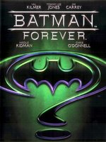 Batman Forever movie poster (1995) picture MOV_116ae91b