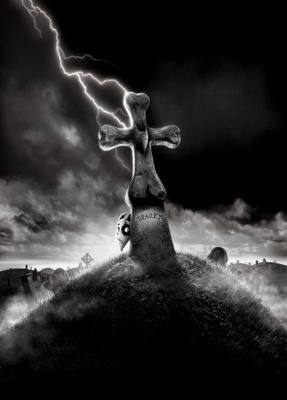 Frankenweenie movie poster (2012) poster MOV_116b8797