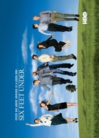 Six Feet Under movie poster (2001) picture MOV_116ed97c