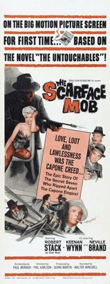 The Scarface Mob movie poster (1959) poster MOV_116f7363