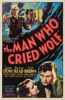 The Man Who Cried Wolf movie poster (1937) picture MOV_1170c2d4