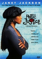 Poetic Justice movie poster (1993) picture MOV_1174a5cb