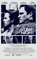 We Own the Night movie poster (2007) picture MOV_1174c64d