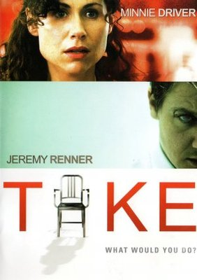 Take movie poster (2007) poster MOV_11750130