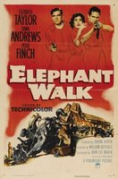 Elephant Walk movie poster (1954) picture MOV_1175defd