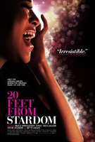 Twenty Feet from Stardom movie poster (2013) picture MOV_1178bc69
