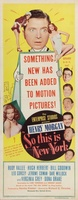 So This Is New York movie poster (1948) picture MOV_117ba942