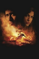 Ghost Rider movie poster (2007) picture MOV_1856ed79