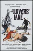 The Girl in Lovers Lane movie poster (1959) picture MOV_11818070
