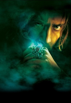 The Sorcerer's Apprentice movie poster (2010) poster MOV_1183d716