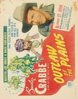 Outlaws of the Plains movie poster (1946) picture MOV_11843ee6