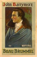 Beau Brummel movie poster (1924) picture MOV_118492a4