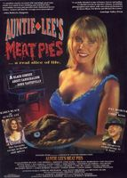 Auntie Lee's Meat Pies movie poster (1993) picture MOV_11889e09