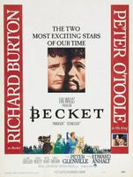 Becket movie poster (1964) picture MOV_118b4250