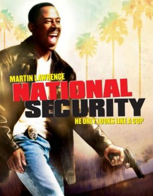 National Security movie poster (2003) poster MOV_118cddd5