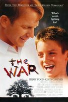 The War movie poster (1994) picture MOV_118d2d7f
