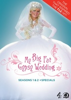 Big Fat Gypsy Weddings movie poster (2011) picture MOV_1193eeb7