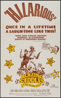 Blazing Saddles movie poster (1974) picture MOV_1195f676
