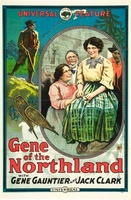 Gene of the Northland movie poster (1915) picture MOV_1199d1a9