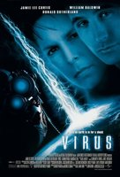 Virus movie poster (1999) picture MOV_119a07d9