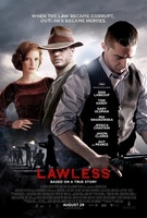 Lawless movie poster (2012) picture MOV_119bc4cd