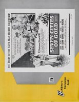 Seven Cities of Gold movie poster (1955) picture MOV_11a2ad2b