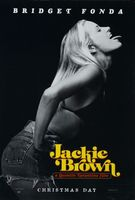 Jackie Brown movie poster (1997) picture MOV_11a351b8