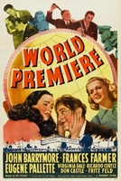 World Premiere movie poster (1941) picture MOV_11a66376