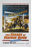 The Charge at Feather River movie poster (1953) picture MOV_11a7790b