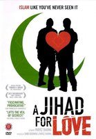 A Jihad for Love movie poster (2007) picture MOV_11a81d17