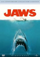 Jaws movie poster (1975) picture MOV_11a8b197