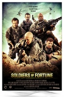 Soldiers of Fortune movie poster (2012) picture MOV_11a98f63