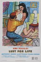 Lust for Life movie poster (1956) picture MOV_11aa7541