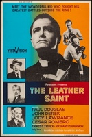 The Leather Saint movie poster (1956) picture MOV_11aac69c