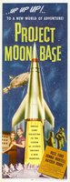 Project Moon Base movie poster (1953) picture MOV_11b19d1f